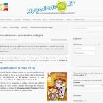 Mycollege21.fr (Conseil Départemental de la Côte-d'Or)